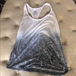 Tops - Nike workout top